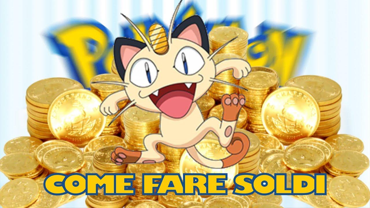 Pokemon GO: Guida e Trucchi per guadagnare 50 Pokemonete ...