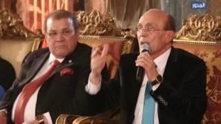 بالفيديو ..محمد صبحي: