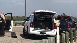 Exclusive Video Shows End of Texas Church Shooter Pursuit
