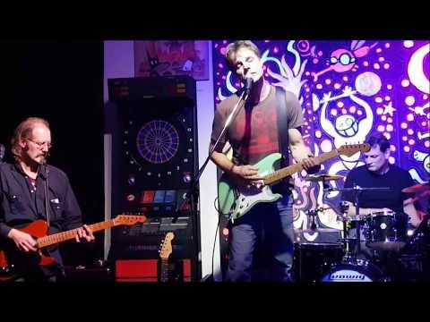 Michael Lukas Trio feat. Robby Kusch - Live Musik Mix * Hafenkneipe Hanau