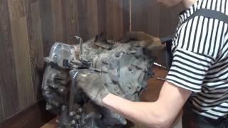 видео Ремонт вариатора CVT своими руками