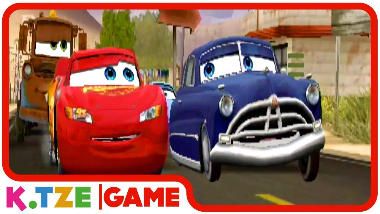 Cars 2 Der Film Deutsch Der Ganze Film