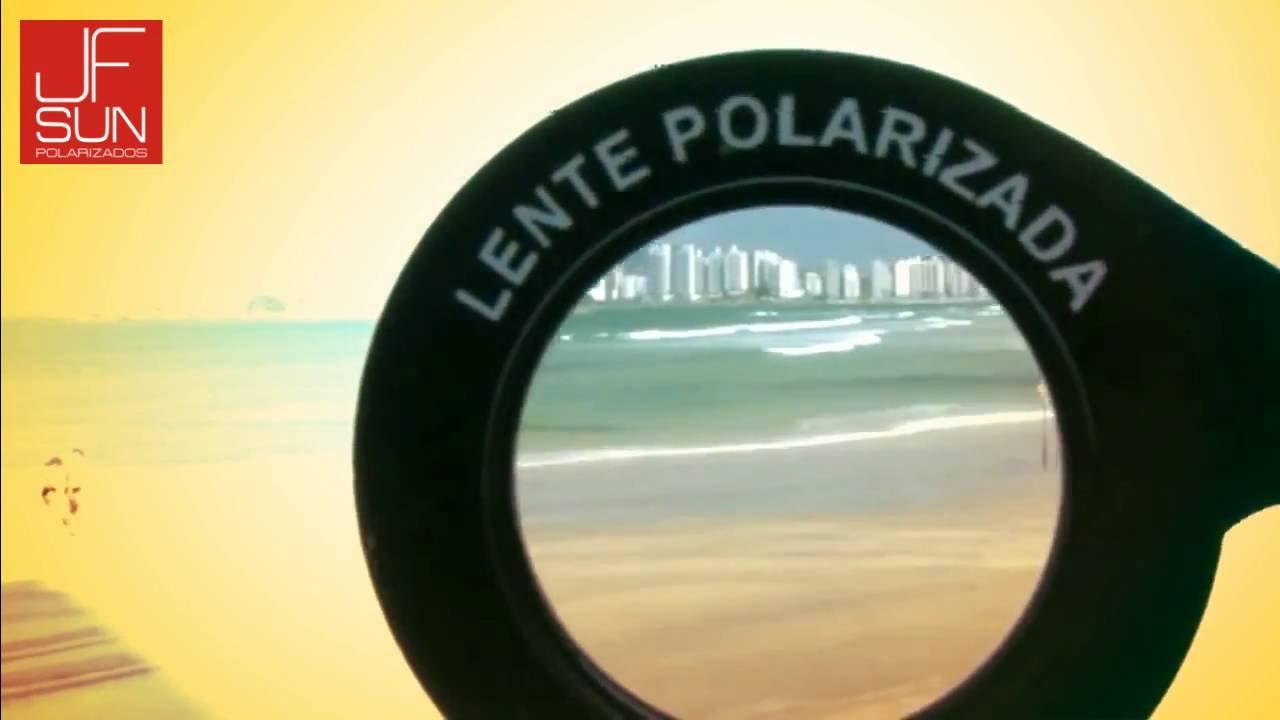 f52901a8e3112 Lentes Polarizadas. Ótimas em Óculos de Sol e na Pescaria. - YouTube