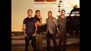 JLS Love You More Karaoke