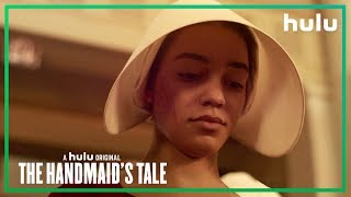 "The Big Moment: Episode 6 – ""Unfair"" • The Handmaid's Tale on Hulu"