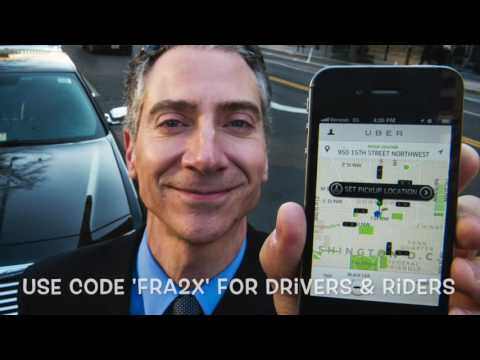 Uber Palm Springs for Drivers Palm Desert California