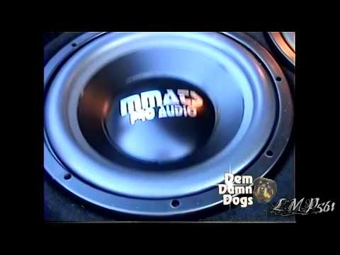 CHEVY GAME VIDEO BY DEM DAMN DOGS (PALM BEACH COUNTY) HD