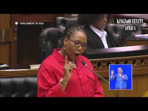 Gupta's are getting all major state tenders -EFF member said