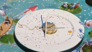 Dining for Kids: Le Petit Chef Augmented Reality Dining Experience   Celebrity Cruises