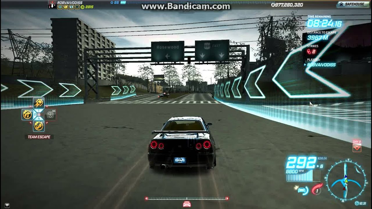 need for speed world offline server