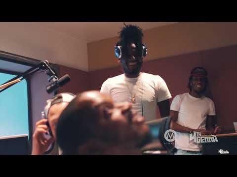 Aidonia Vlog : Vibing in studio/ Xodos Carnival W/Bunji Garlin /Birthday Bash in CT EP 3
