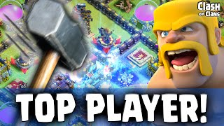 "Clash of Clans ""World #1 Player Attacked!"" Shocking Losses in CoC"