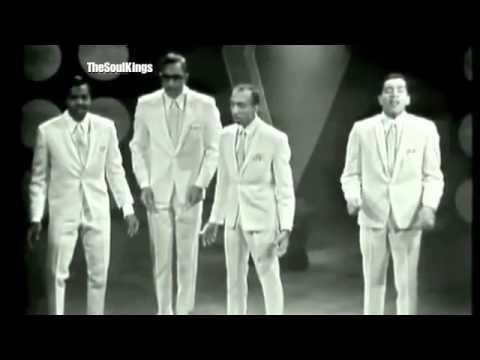 Smokey Robinson The Tracks Of My Tears Live 1965 Youtube