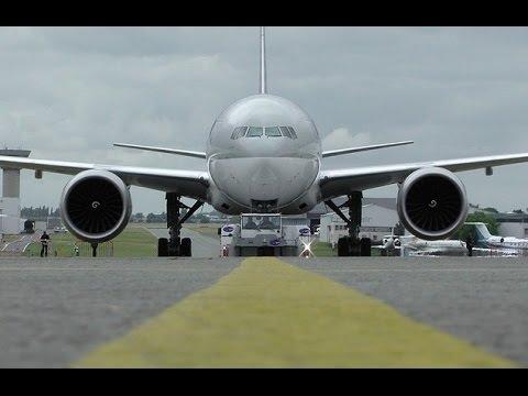 مظاهر القوة الصناعية الامريكية: وثائقي مصانع عملاقة طائرة بوينغ | 2015
