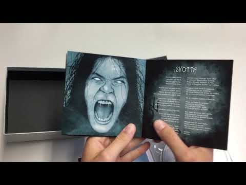 SKÁLMÖLD - Sorgir Unboxing | Napalm Records