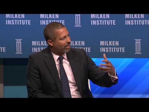 GCTV - Macroeconomic Trends   Monetary and Fiscal Responses   Seth Carpenter