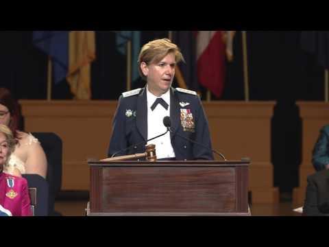 General Lori Robinson