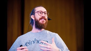 Entrepreneurship Summit 2018: Waldemar Zeiler - Unfuck the Economy