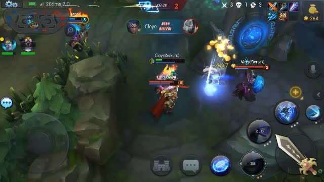 Moba Legends 1 3 2 2 for Android - Download