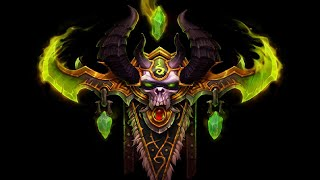 wow legion beta lvl 110 demon hunter dps overview woody