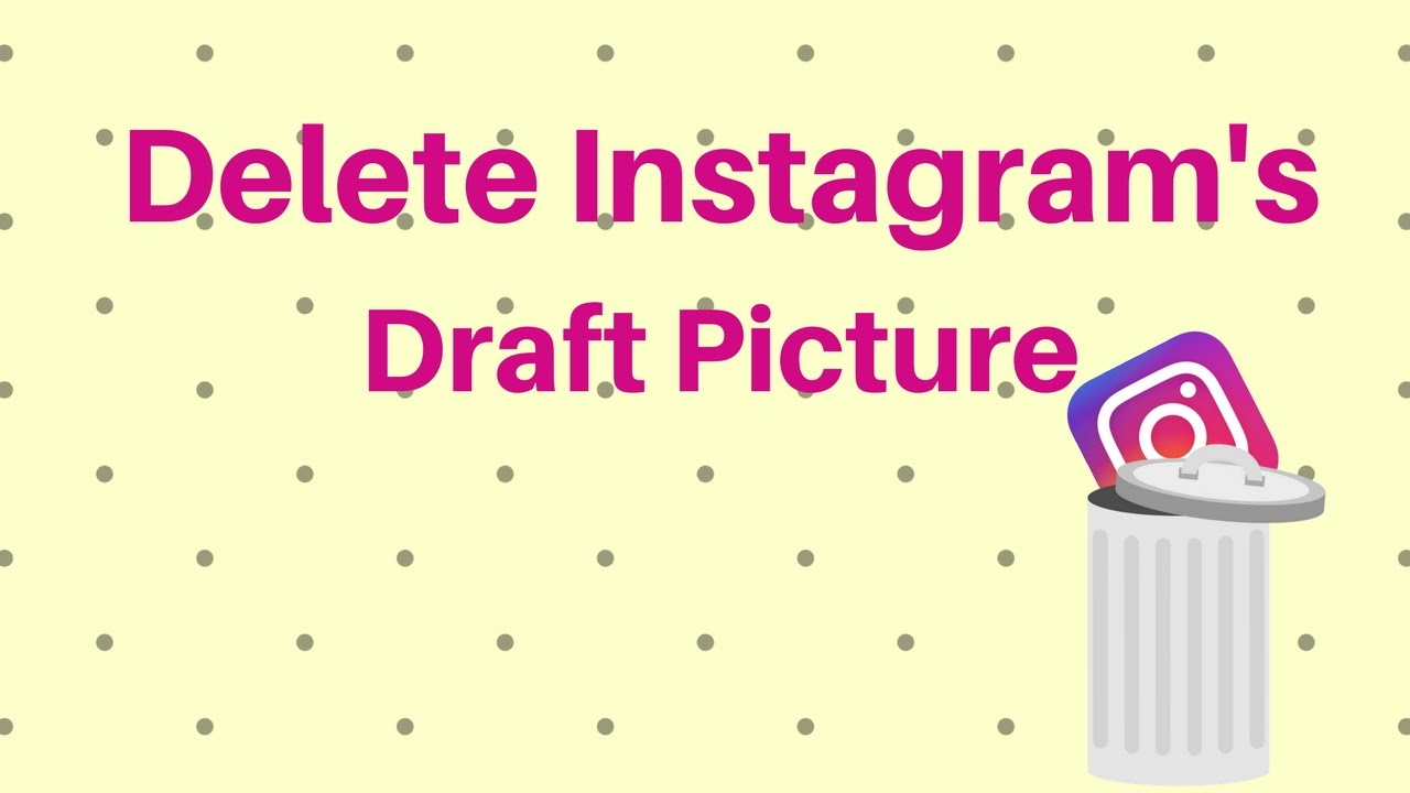 how to mass delete instagram photos