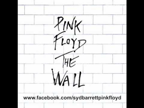 Pink Floyd - 10 - One of My Turns - The Wall (1979)