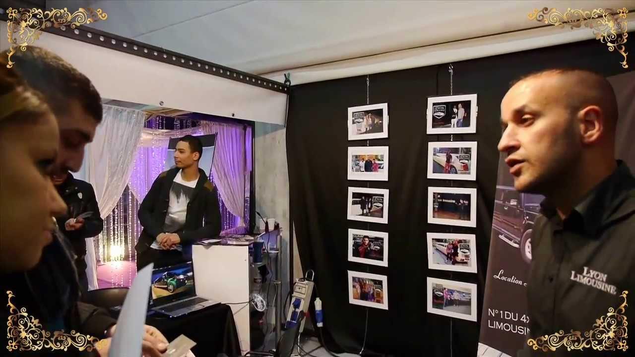 Salon du mariage oriental lyon interview partenaires de la 2 me dition youtube - Salon du mariage oriental lyon ...