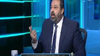 نمبر وان | مجدي عبدالغني يكشف سر ابتعاده عن الاعلام بعد واقعة الفيديو المسئ