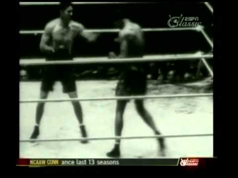 Jack Dempsey - SportsCentury (Documentary)