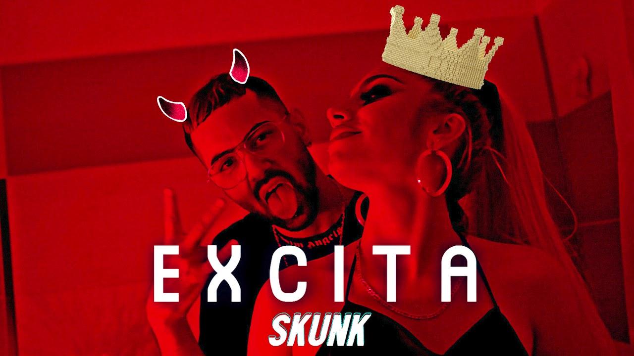 DOWNLOAD Skunk – Excita | Official Audio Mp3 song