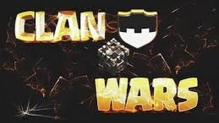 Clash of Clans | ELITE WAR - Can't Touch This vs Abriss GmbH - GoWiPe 3 Stars are Back