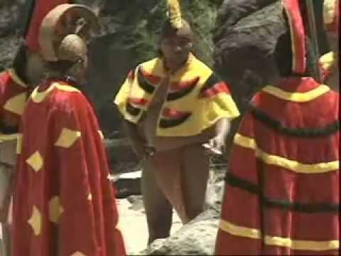 KING KAMEHAMEHA - HAWAII