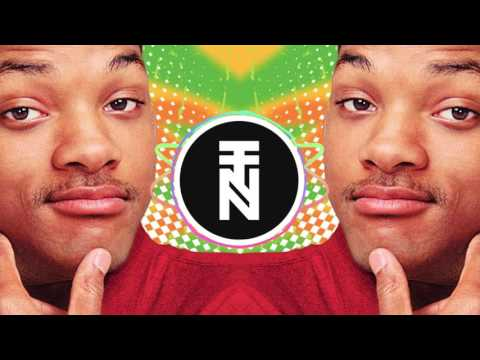 Fresh Prince Of Bel Air (Remix Maniacs Trap Remix)