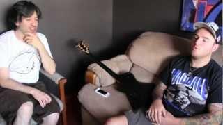 Shai Hulud - Matt Fox & Chad Gilbert full interview
