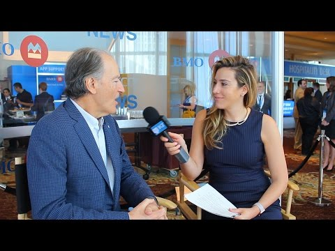 Mining Magnate Pierre Lassonde Says This Will Be Gold's Main Driver