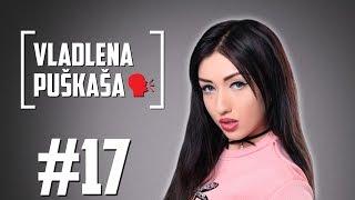 Vladlena Puškaša. Интервью с порноактрисой из Латвии (18+)