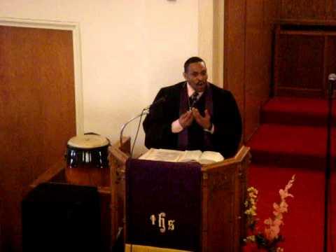 Lent Sermon