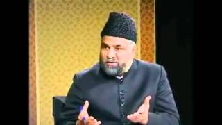 How can Krishna be a Prophet and how can Ruh-ul-Quddus go to him (Urdu)