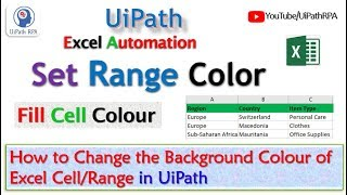 Rpa Tutorial For Beginners Uipath