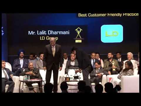 32nd National Real Estate Awards: Best Customer Friendly Practices