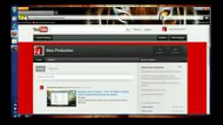 Bangla Video Tutorial ~ Mozilla Firefox Tips & Tricks ~ Part 1