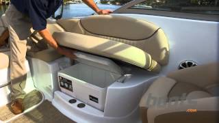 Cruiser Sport Series 278 Boat Review / Performance Test