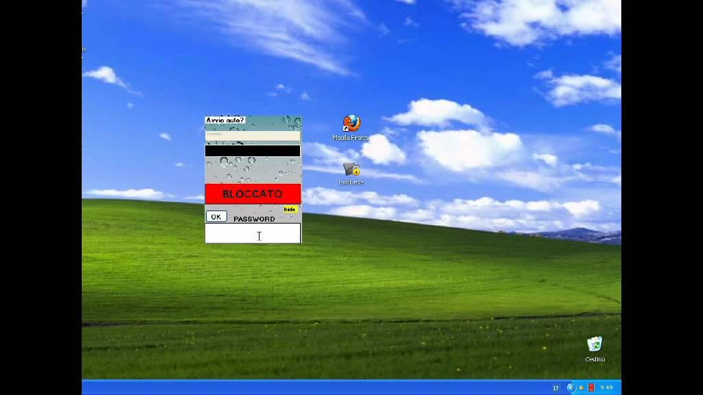Bloccare apertura programmi software block youtube - Bloccare apertura finestre chrome ...