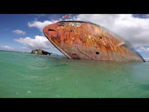 Tonga: Pangaimotu Island