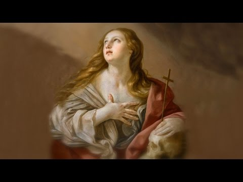 St. Mary Magdalene HD
