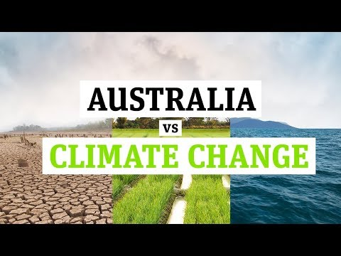 News Explains: Climate change - what is Australia actually doing about it?