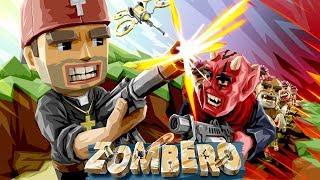 Zombero: Archero Killer - Android Gameplay ᴴᴰ