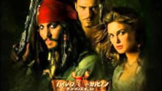 パイレーツ・オブ・カリビアン  彼こそが海賊 thumbnail
