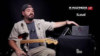 IK Multimedia iLoud por Revista GuitarraMX