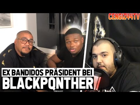 Cengiz44TV | Nu51 Ex Bandido Presi und Blackpanter